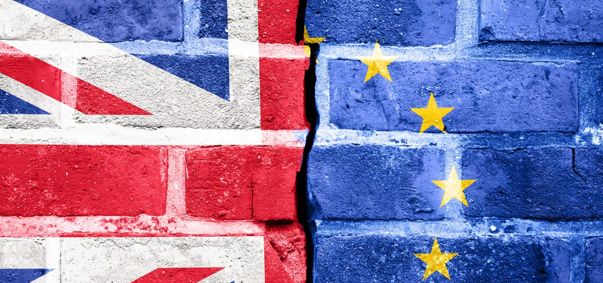gevolgen Brexit export en import Groot-Brittannië